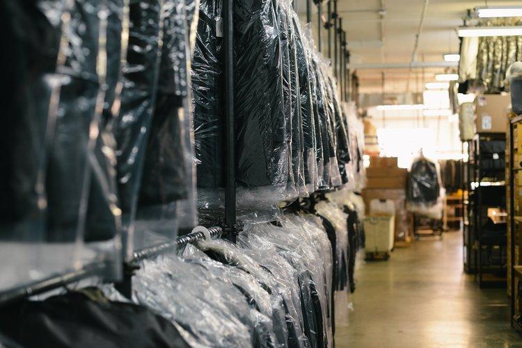 Fournisseur de vêtements