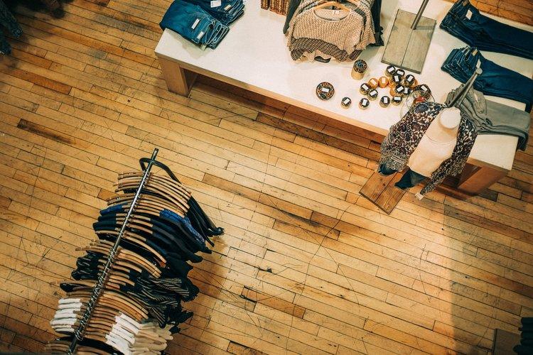 Fournisseurs de vêtements