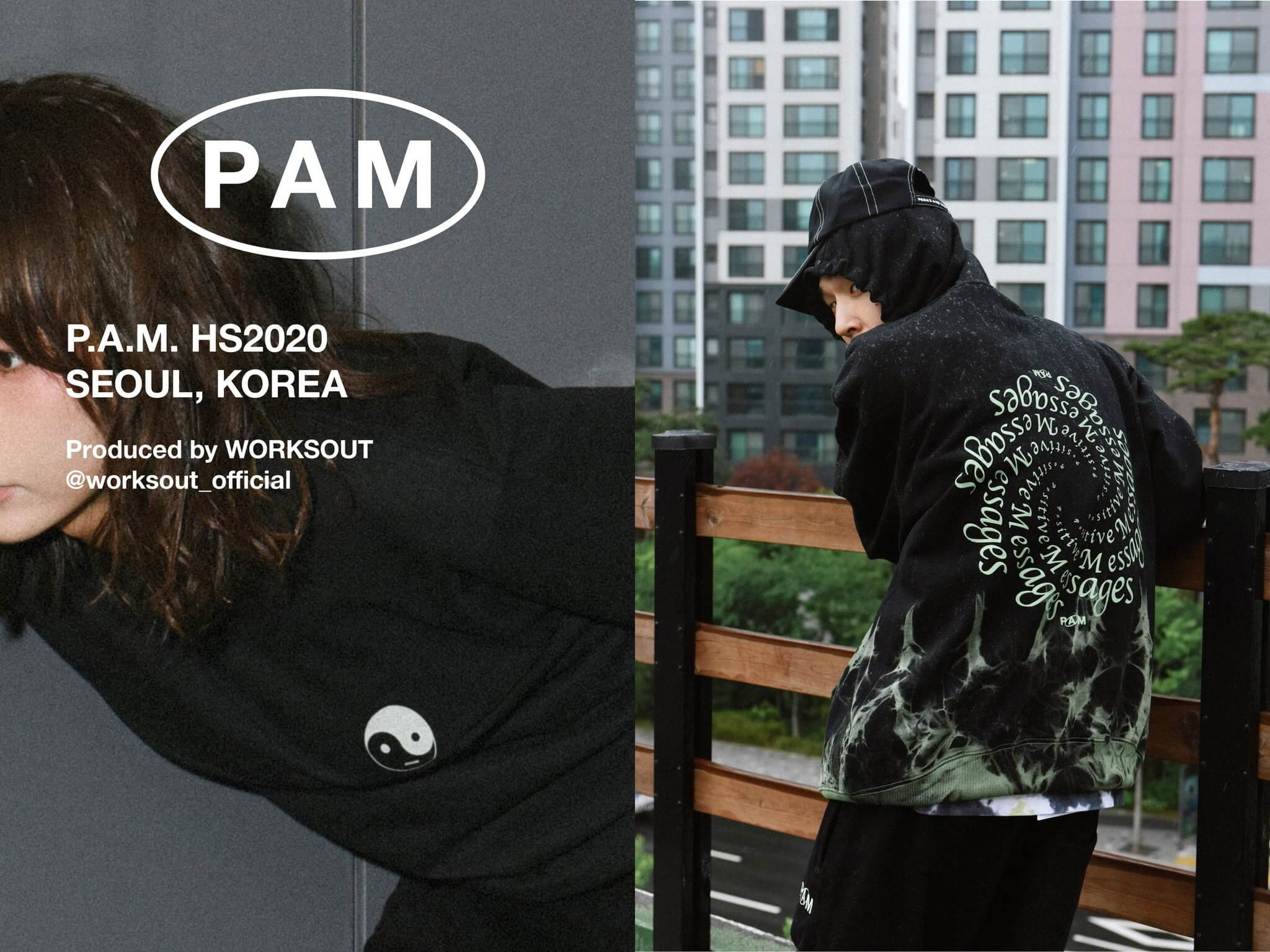 P.A.M culture and couture