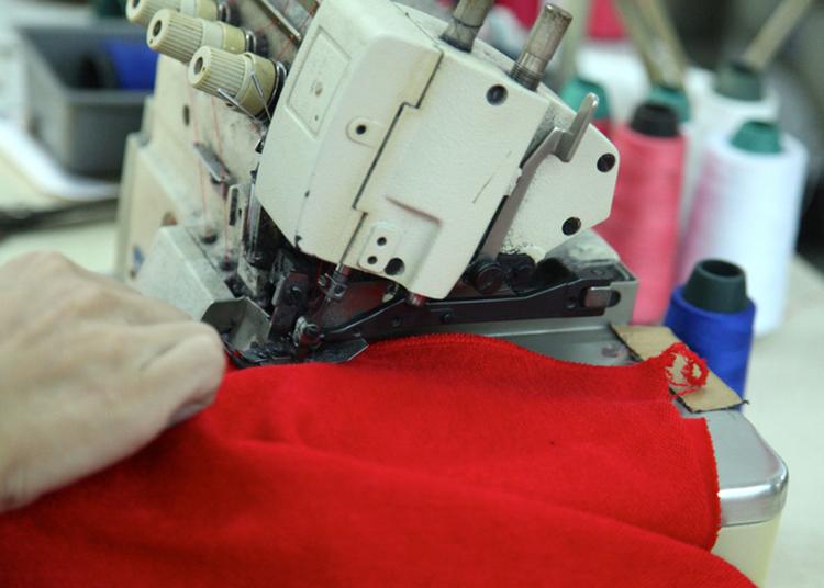Fabrication de vêtements - Production en gros