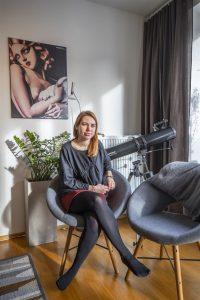 Tamara Bodnarova
