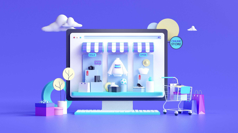 la vente en ligne de vêtements pour bébés produits